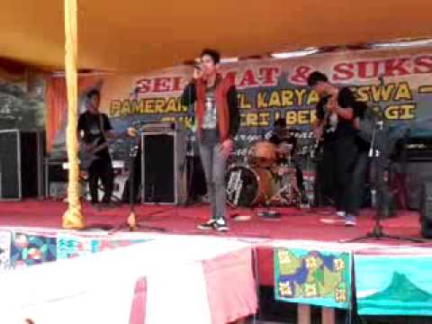 Netral - sorry By : Gedebak - Gedebuk Band ( SMK N 1 BERASTAGI )
