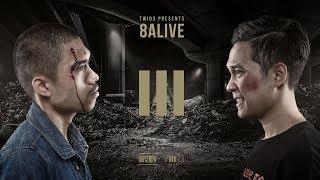 TWIO3 : EP.11 HASSADIN vs OAK (8ALIVE) | RAP IS NOW
