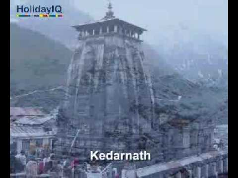 Kedarnath Videos, Uttaranchal, India Travel Video