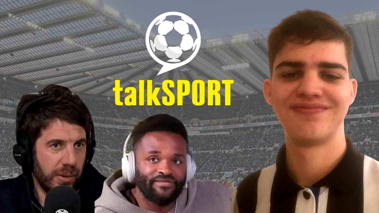 Harry NFTV spoke to Andy Goldstein & Darren Bent on talkSPORT about the takeover