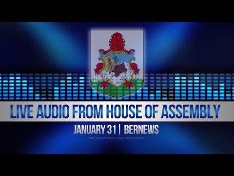 January 31 | Audio Of Morning In House of Assembly | 2020