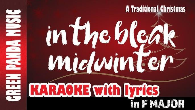 Christmas Karaoke Cd.The Traditional Christmas Carols Backing Track Cd Youtube