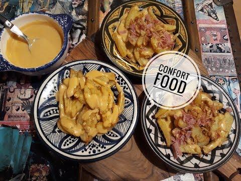 recette-de-mes-frites-sauce-cheddar-et-bacon