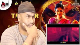 Ratnamanjari New 2K Trailer 2019 Raj Charan Akhila Prakash TELUGU REACTION TO KANNADA VID