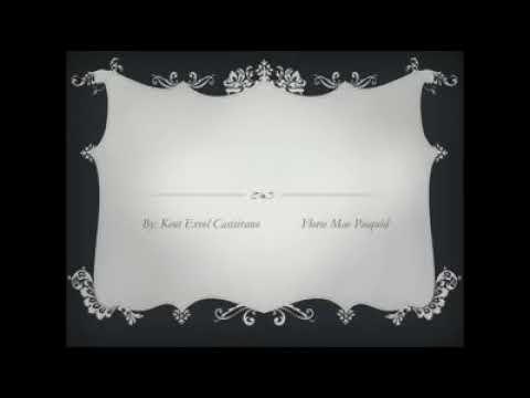 Dr. Jose Rizal Video Lyrics by Group 5 Superman