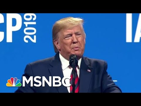 While In Chicago, President Donald Trump Compares City To Afghanistan | Morning Joe | MSNBC