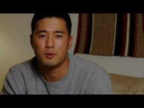 Message of U.S. Army First Lieutenant Ehren K. Watada
