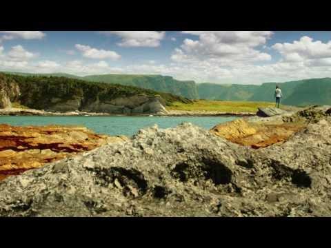 Gros Morne Magic, New TV Ad, Newfoundland and Labrador Tourism