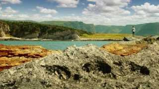 Gros Morne Magic, New TV Ad, Newfoundland and Labrador Tourism