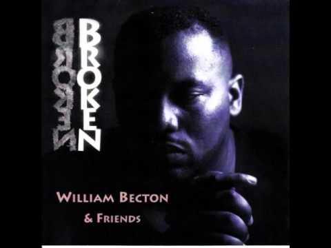 William Becton - Let the Healing Begin