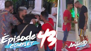Les Anges 10 (Replay entier) - Episode 43