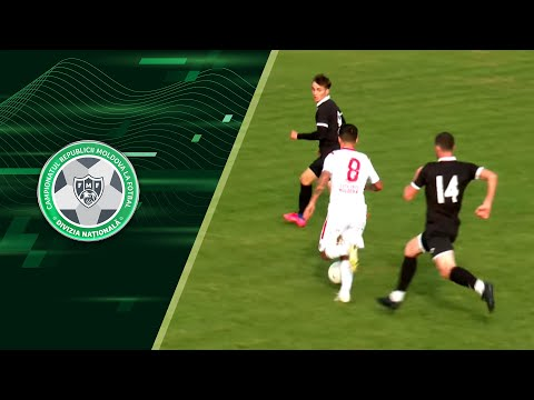 Dinamo-Auto Tiraspol Milsami Goals And Highlights