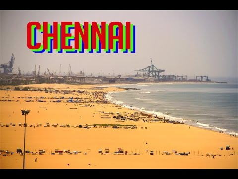 Travel Blog - Chennai