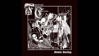 Funeral Circle - Homunculus