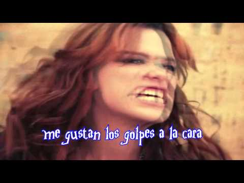 Halestorm - I Miss The Misery OFFICIAL VIDEO (español)