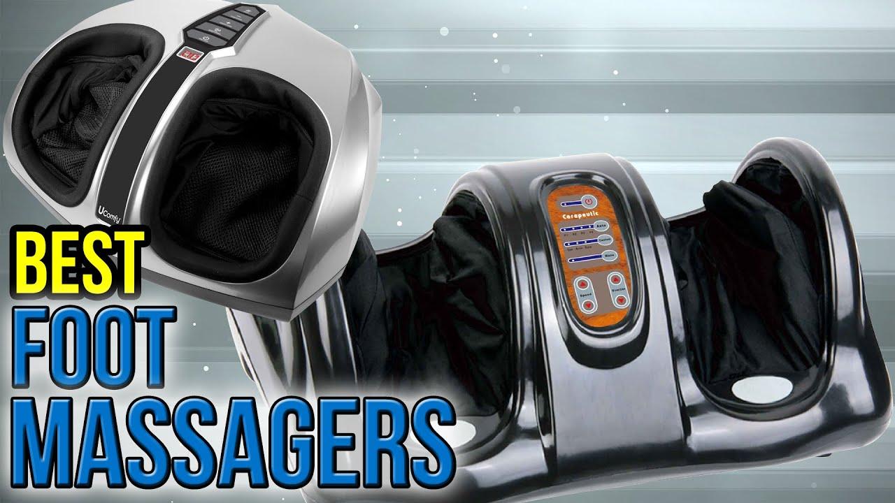 Vitec Foot Vibrators