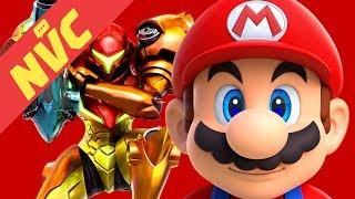 Grading Nintendo's E3 2017 Performance - Nintendo Voice Chat Teaser