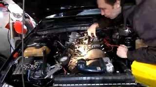 Замена регулятора топлива на РДТ от Волги 3110