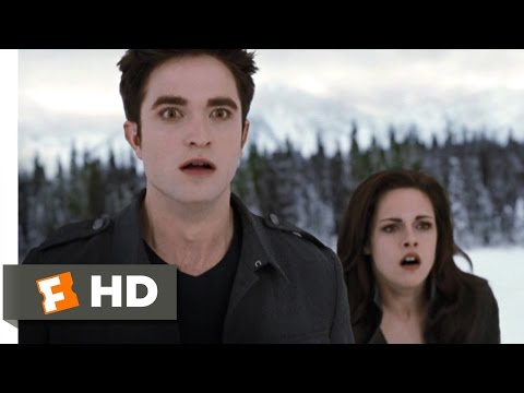 Twilight: Breaking Dawn Part 2 710 Movie   The Battle Begins 2012 HD
