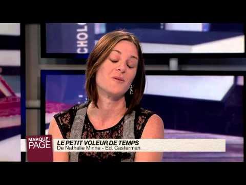 Vidéo de Nathalie Minne