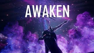 Mako & Ray Chen - Awaken [ Clear Instrumental]