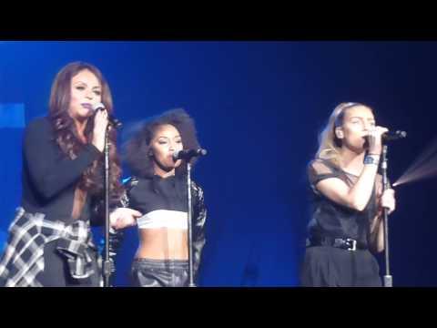 Little Mix - Little Me (Omaha)