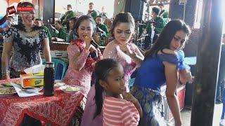 Download lagu Terataiku Terpesona Ku Timang Adikku Sayang - Campursari ARSEKA MUSIC Live Wates Plosokerep Sragen