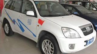 Car Companies China- Chery