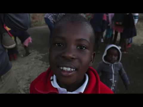 The Lesotho Nutrition Initiative 2017 - Wittenberg University