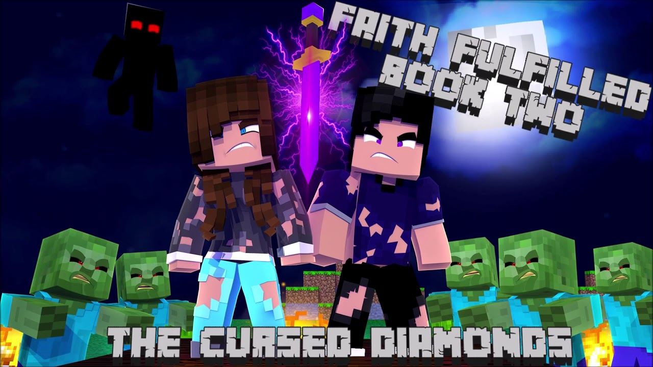 Faith Fulfilled - Book Two - Chapter 1 - Minecraft Audio Book