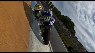 MotoGP 14 - Valentino Rossi on Assen [HOTLAP]
