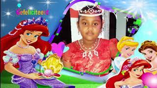 Felicitatie Aisha Nabi