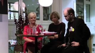 Lilla Sølhusvik om scoop i boken Gjennomslag