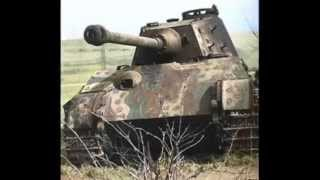 The Wehrmacht - Combat Footage