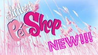 Shopping~Littlest Pet Shop♥ #1