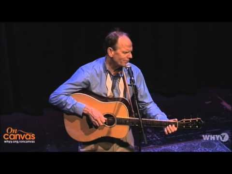 "Livingston Taylor ""Blue Sky & Life is Good"" On Canvas Bonus - Jan. 9, 2014 Episode"