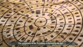 Seven Thousand Years And Counting: Exhibition The Trypillian Code is Open in Lviv