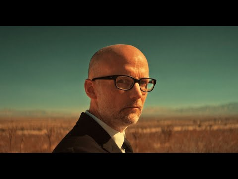 Moby – Natural Blues