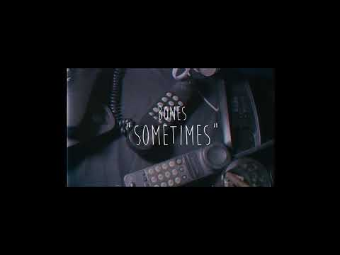 Sometimes Official Video