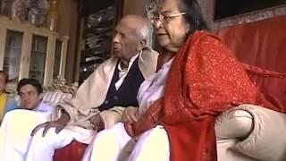 2008 0728 Nirmal Sangeet Sarita at Palazzo Doria on Vimeo