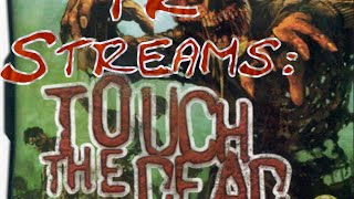 On a Rail: Touch The Dead (DS) 1/4