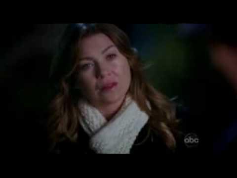 Grey's Anatomy - 5x17 - Derek & Meredith - YouTube