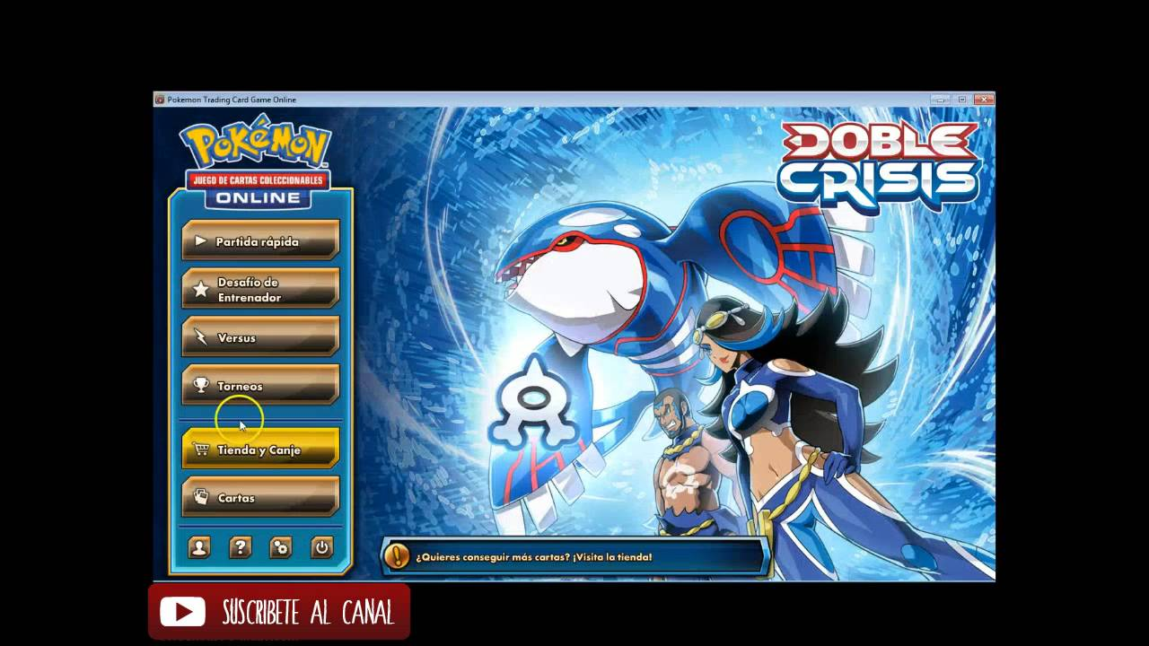 pokemon jcc pc