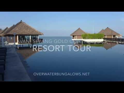 Avani Sepang Gold Coast Resort tour