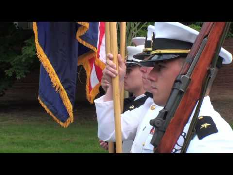 penn-state-marine-color-guard