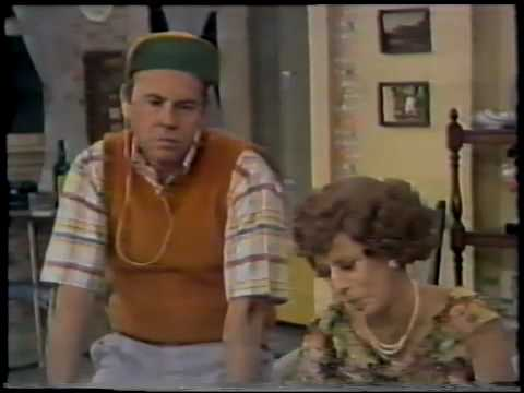 As Heard On The Monsters - ONE OF THE FUNNIEST TIM CONWAY MOMENTS!!
