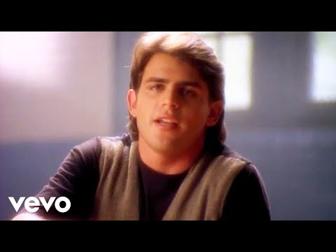 Rhett Akins - She Said Yes