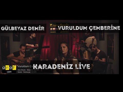 Gülbeyaz DEMİR- Oyali Çemberune (Karadeniz Live 2018)