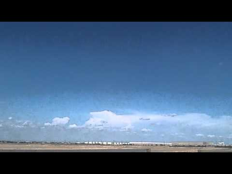 Time Lapse UFO Hunting Phoenix August 18, 2012