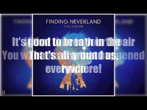 Jon Bon Jovi 'Beautiful Day' Finding Neverland (Lyrics)